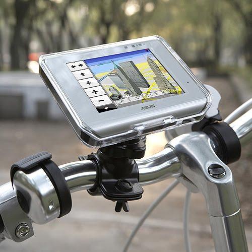 EBikeRider: New GPS for my eBike