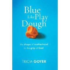 [blue+like+play+dough]