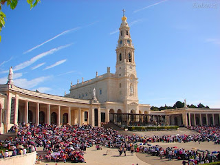 Bxk201768 Santuario De Fatima Portugal800 Audimetria Semanal - 56ª Edição