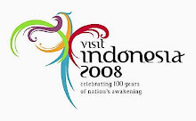 Supporting The Year of Visit Indonesia 2008