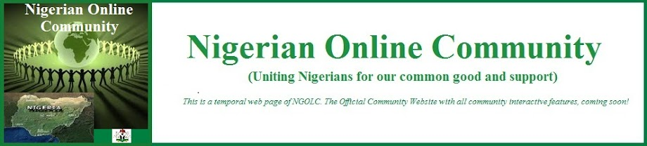 Nigerian Online Community