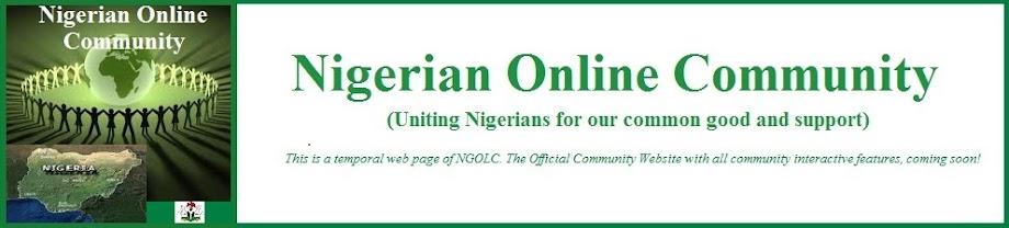 Nigerian Online Community