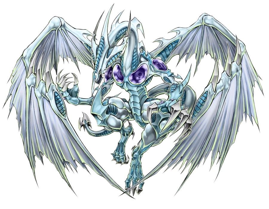 Yugioh 5ds Stardust Dragon YUGIOH Cards Portal