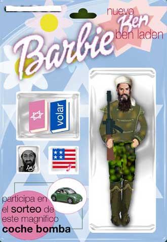 Ken Bin Laden