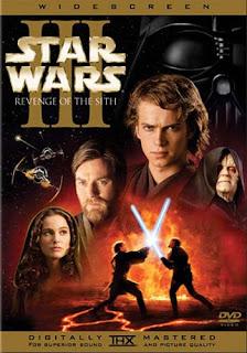 Ver Película La guerra de las galaxias. Episodio III: La venganza de los Sith Online Gratis (2005)