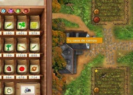 Mi granja linda decora tu casa de campo - Como decorar mi casa de campo ...