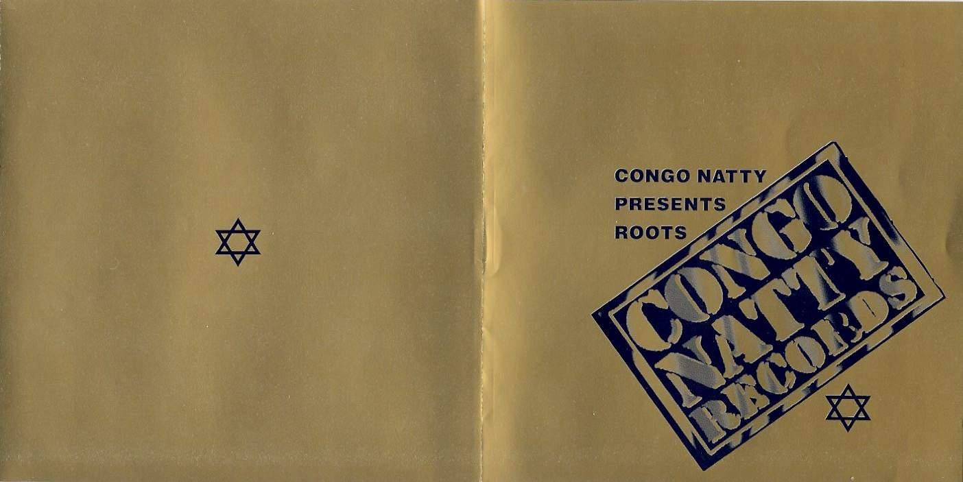 Congo Natty Junglist Soldier / Fever