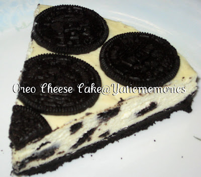 Search Results for: Resepi Oreo Cheese Kek Leleh