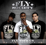 Fly Society Mixtape