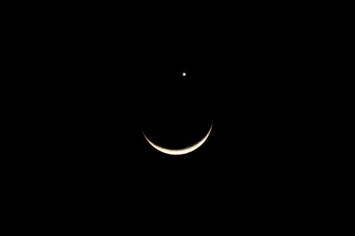 Question About The Crescent Moon And Star Symbol In Islam