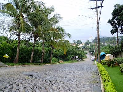 buzios road