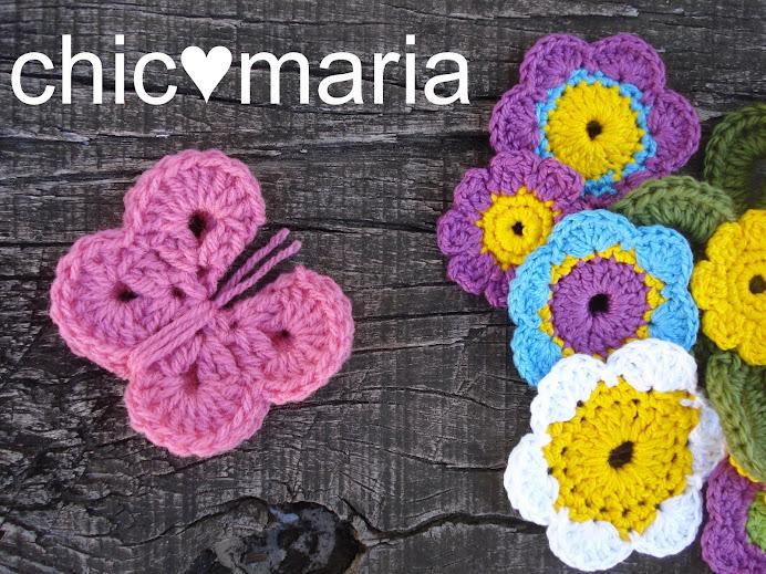 chic♥maria