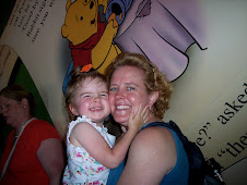 Me and Mommy and Pooh!