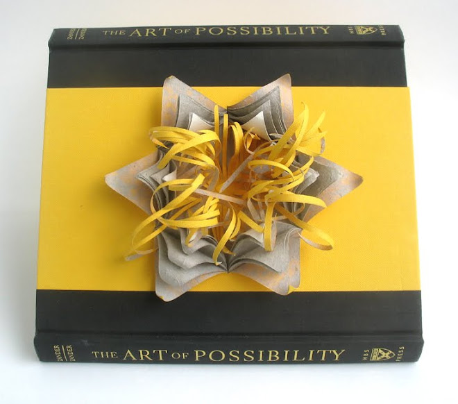 The Art of Possibility (Private Collection)