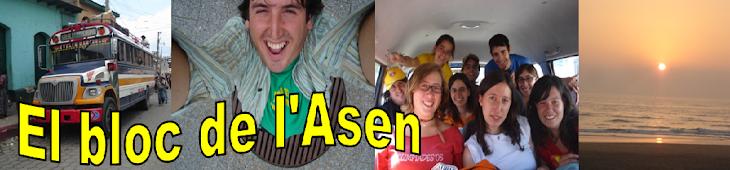 El blog de l'Asen