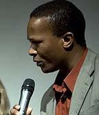 Joseph Mbangu