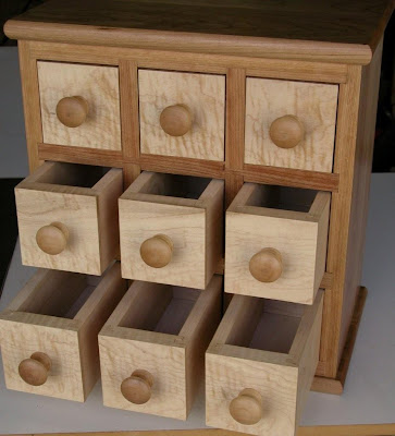 The Apothecary Cabinet (Part 4 Of Iu0027ve Got Wood)