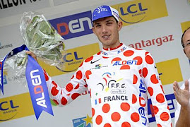 Ses Podiums et Maillots 2008