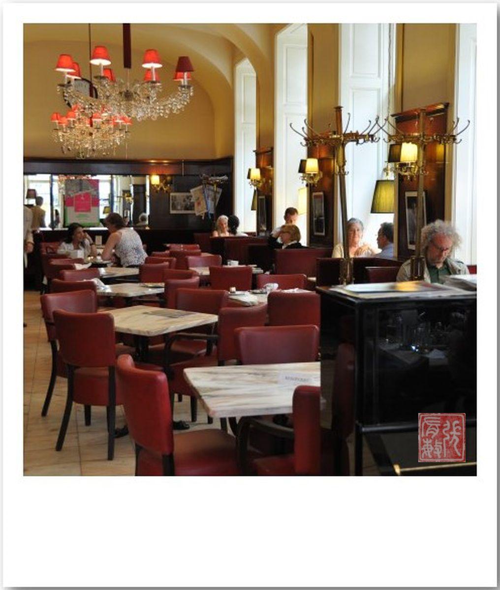 Cafe Diglas Wollzeile Speisekarte
