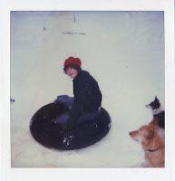 une petite chou, December 1984