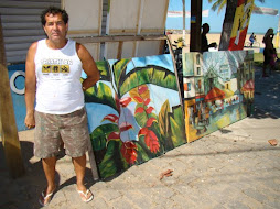 Artista VERDAN - Marataízes