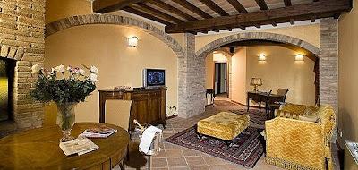 Come arredare casa arredamento soggiorno country for Soggiorno country