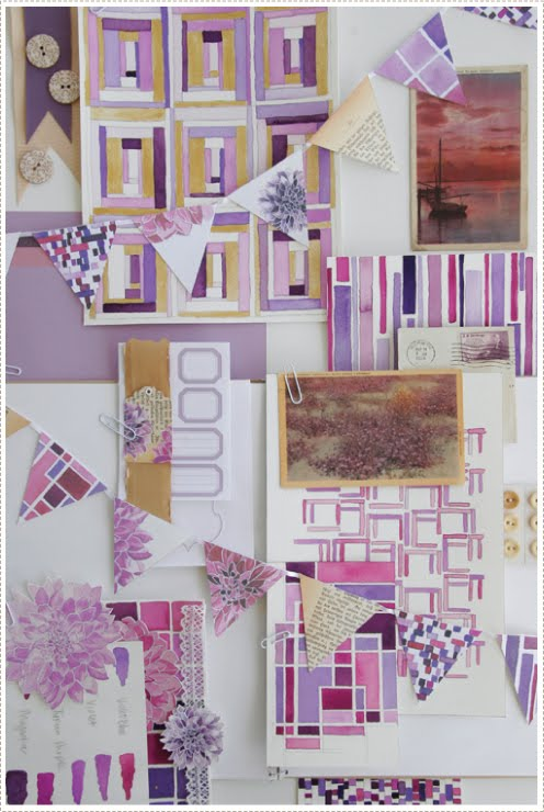 sprout gallery fabulous mood boards