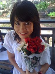 Natasha Rizki Pradita