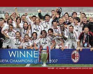 AC Milan team wallpaper # 3