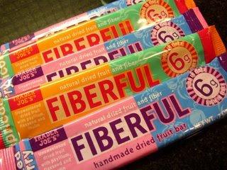 fiberful bars