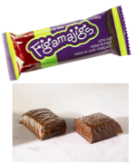 dark chocolate Figamajigs