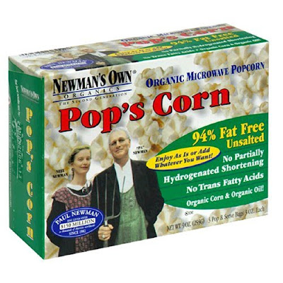 all natural low free popcorn