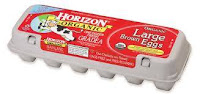 horizon organic eggs