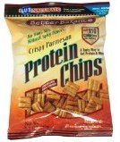 kay's natural protein chips