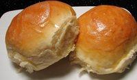 low calorie dinner rolls