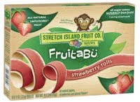 fruitabu smooshed fruit rolls