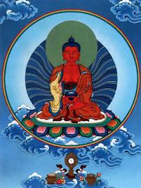 Bhuda Amida ou Amithaabha