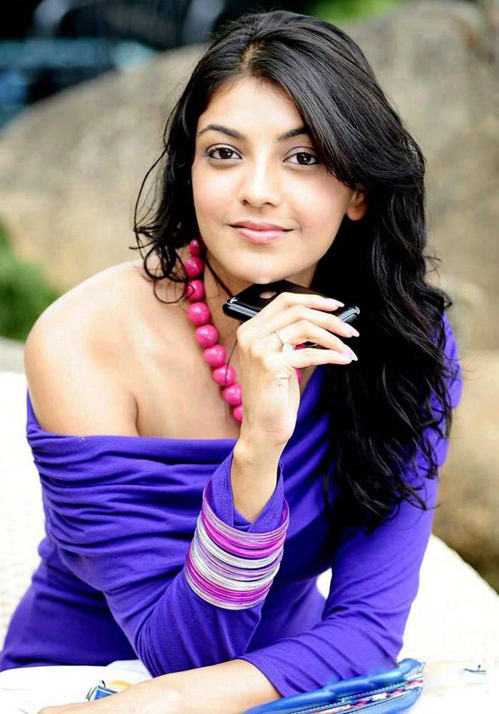 Test Vhelp Cute Kajal Agrawal New Stills