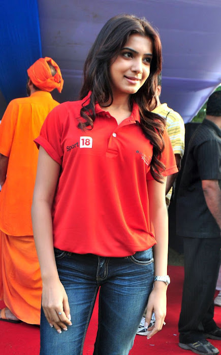 samantha new here unseen pics