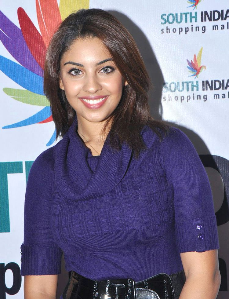 tollywood richa gangopadhyay new