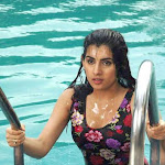 Wet Archana Veda @ Swiming Pool Spicy Pics