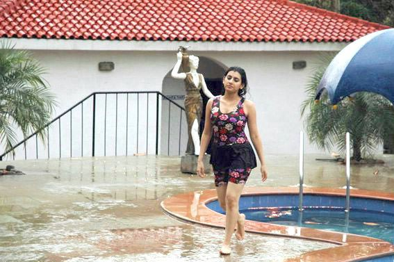 archana new spicy glamour  images
