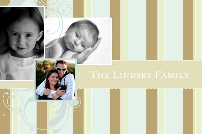 The Lindsey Family