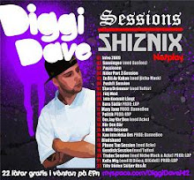 Sessions & Shiznix Netplay (2009)