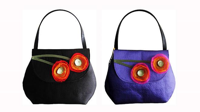 cocktail pollygeorgette handbag