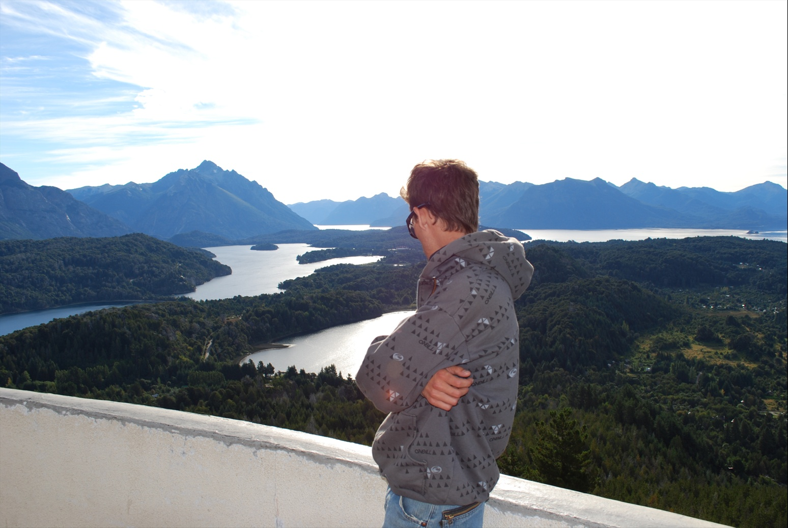 Bariloche Gay Travel Outdoor Adventures With Nature