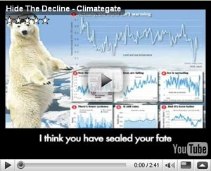 Click the image & enjoy ClimateGate - The Musical