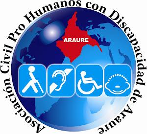 """Asociacion """"Pro Humanos """" con discapacidad"""