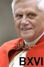 Paus Benedictus XVI