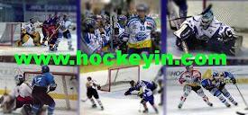 Hockey Roma su Hockeyin.com